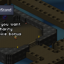 Pay-what-you-want for Snorms on IndieGameStand (from June 9 to June 12)
