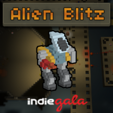 Alien Blitz is in indiegala weekly bundle !